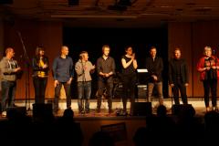 Vokalklassenkonzerte 2019
